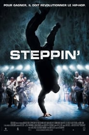 Steppin' Poster