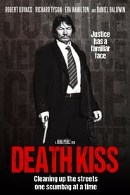 image for Death Kiss (2018)