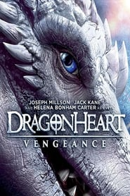 Dragonheart: Vengeance streaming vf
