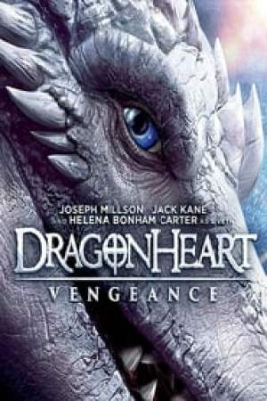 Cœur de dragon 5 - La vengeance streaming vf