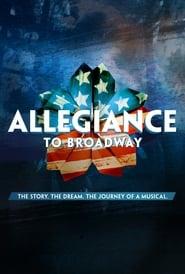 Allegiance to Broadway (1970)