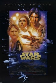 Star Wars: Episode IV - A New Hope - Special Edition Poster