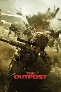 The Outpost streaming vf