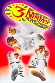 3 Ninjas Knuckle Up (1994)