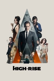 Image for movie High-Rise (2015)
