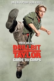 Drillbit Taylor, garde du corps streaming vf