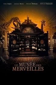 Le Musée des merveilles Poster