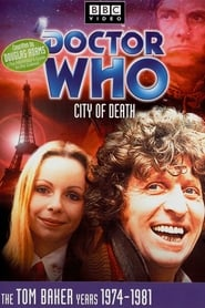 Doctor Who: City of Death streaming vf