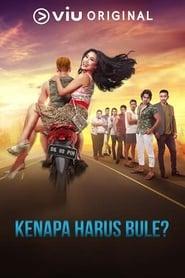 Kenapa Harus Bule? Poster