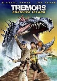 Tremors: Shrieker Island streaming vf