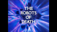 Doctor Who: The Robots of Death (1977)