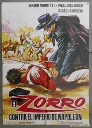 Zorro, the Navarra Marquis (1969)