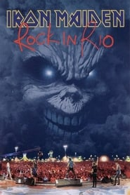 Iron Maiden: Rock In Rio movie full