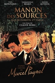 Manon des Sources streaming vf