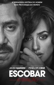 Escobar: A Traição Dublado Online
