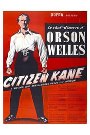 Citizen Kane streaming vf