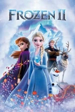 Frozen II Full online