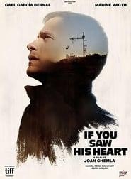 Si tu voyais son coeur Poster