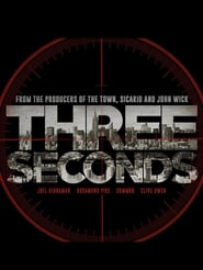 image for movie Three Seconds (2019)