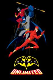 Batman Unlimited (2015)