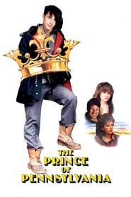image for movie The Prince of Pennsylvania (1988)