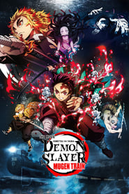 Demon Slayer: Kimetsu no Yaiba - The Movie: Mugen Train 2020