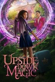 Upside-Down Magic (2020)