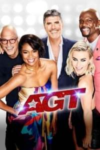 America's Got Talent streaming vf