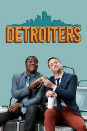 Detroiters