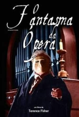O Fantasma da Ópera 1963 Dublado Online