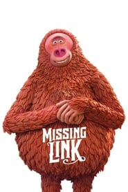 Missing Link streaming vf
