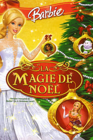 Barbie et la magie de Noël streaming vf