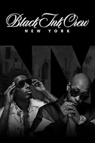 Black Ink Crew New York (2013)