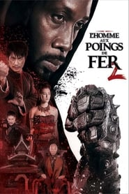 L'Homme aux poings de fer 2 streaming vf