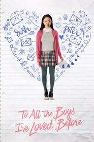 image for To All the Boys I've Loved Before (2018)
