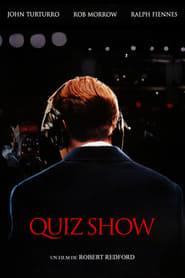 Quiz Show streaming vf