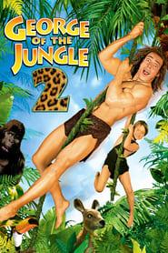 George de la jungle 2 streaming vf