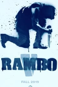 Rambo 5: Last Blood Poster