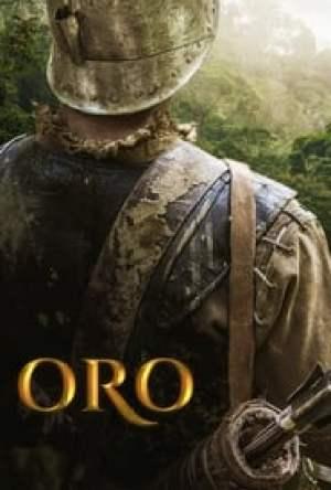 Oro Dublado Online