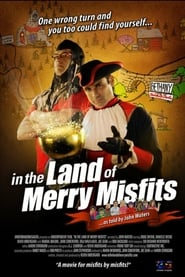 In the Land of Merry Misfits (1970)