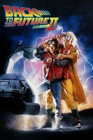 Back to the Future Part II streaming vf