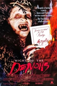 Night of the Demons streaming vf