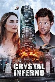 L'enfer de Cristal Poster