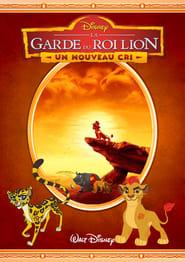 La Garde du Roi lion: Un Nouveau Cri Poster