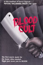 Image for movie Blood Cult (1985)