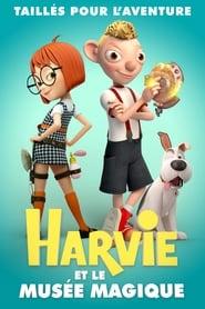 Harvie et le musée magique streaming vf