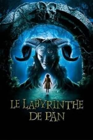 Le labyrinthe de Pan streaming vf