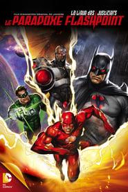 La Ligue des Justiciers : Le Paradoxe Flashpoint streaming vf
