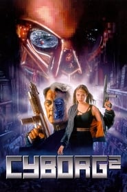 Cyborg 2 streaming vf