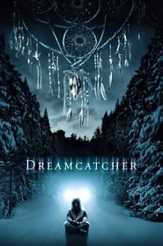 Dreamcatcher : l'attrape-rêves streaming vf